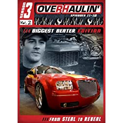 Overhaulin' - Season 3, Vol. 2