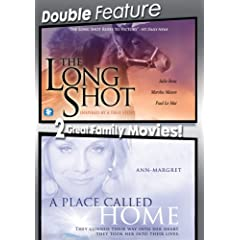 The Long Shot/A Place Called Home