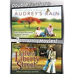 Audrey's Rain/Life On Liberty Street