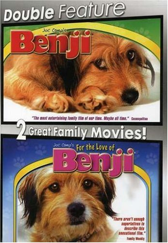 Benji / For the Love Of Benji (Double Feature)