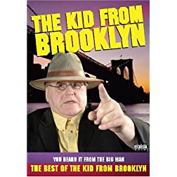 The Kid from Brooklyn