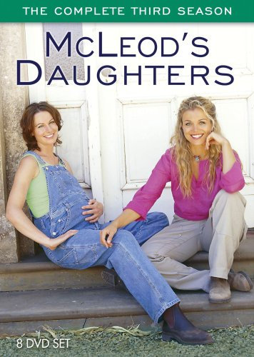 McLeod's Daughters - The Complete Third Season