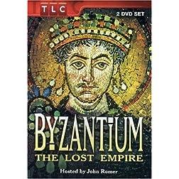 Byzantium: The Lost Empire