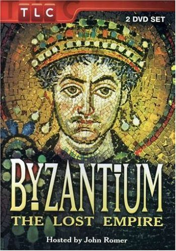 Byzantium: The Lost Empire