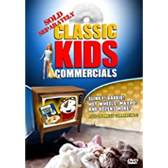 Sold Separately: Classic Kids Commercials
