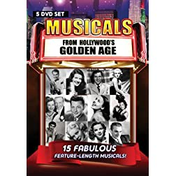 Musicals from Hollywood's Golden Age