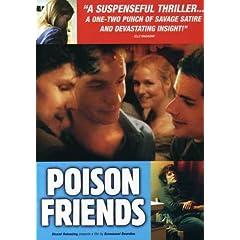 Poison Friends