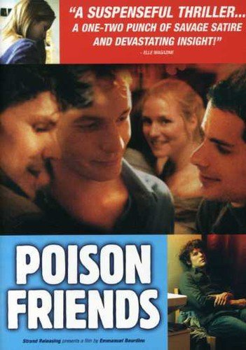Poison Friends