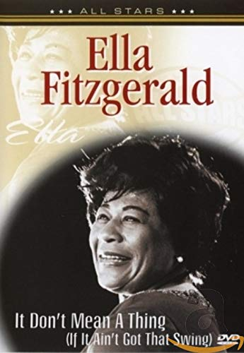 Ella Fitzgerald: In Concert - It Don't Mean a Thing