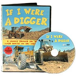 If I Were A Digger