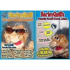 HarleyQuill's Favorite Kidz Jokes