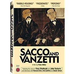 Sacco and Vanzetti