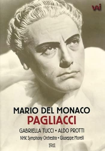 Leoncavallo - Pagliacci