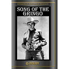 Song of Gringo