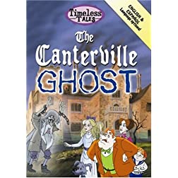 Timeless Tales: Canterville Ghost