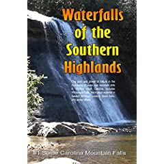 Waterfalls of the Southern Highlands #1
