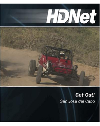 HDNet - Get Out! San Jose del Cabo [Blu-ray]