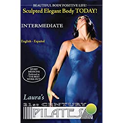 Laura's 21st Century Pilates - Intermediate