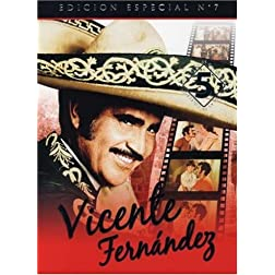 Vicente Fernandez Special Edition 4 Pack, No.7