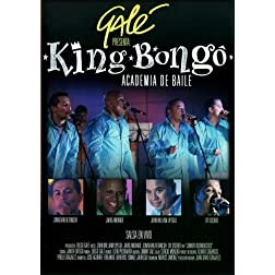 Gale Presenta A King Bongo