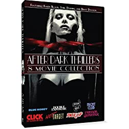 After Dark Thrillers