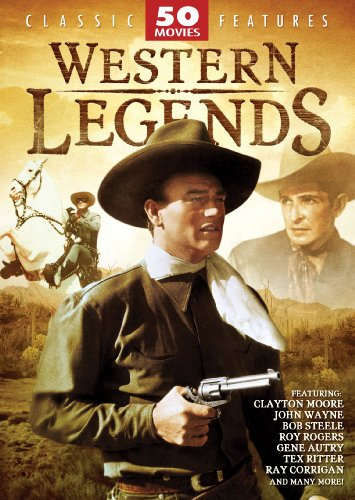 Western Legends (12pc)