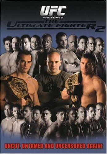 Ultimate Fighting Championship Presents the Presents Ultimate Fighter, Vol. 2