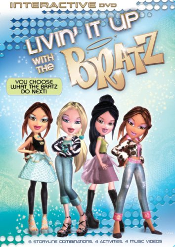 Bratz Interactive: Livin' It Up