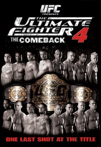 Ultimate Fighting Championship Presents Ultimate Fighter: Season 4