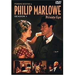 Philip Marlowe: Private Eye