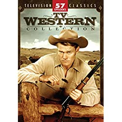 Ultimate TV Westerns (4pc)