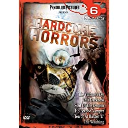 Hardcore Horrors (2pc)