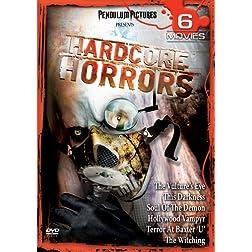 Hardcore Horrors (2pc)