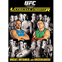 Ultimate Fighting Championship Presents the Presents Ultimate Fighter, Vol. 1