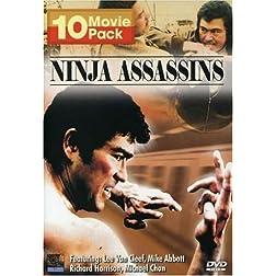 Ninja Assassins (2pc)