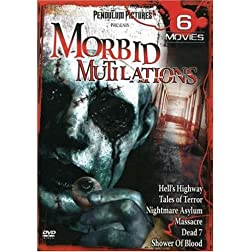 Morbid Mutilations (2pc)