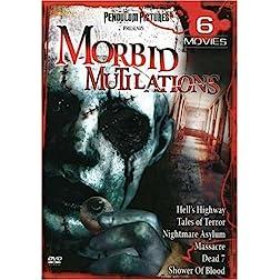 Morbid Mutilations (2pc)