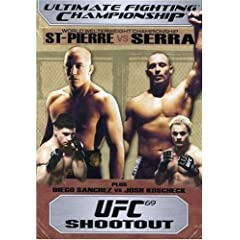 Ultimate Fighting Championship, Vol. 69: Shoot Out