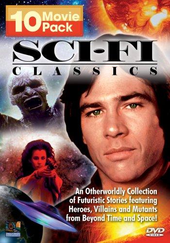 Sci-Fi Classics (2pc)