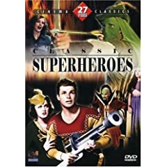 Classic Super Heroes Collection