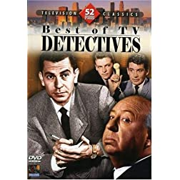 Best of TV Detectives