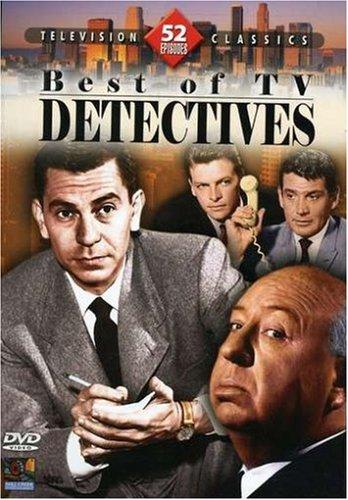 Best of TV Detectives