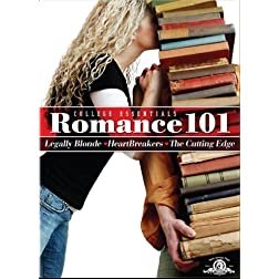 Romance 101 (Heartbreakers / Legally Blonde / The Cutting Edge)