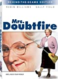 Get Mrs. Doubtfire On Video