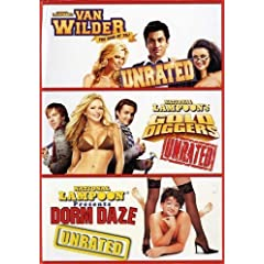 Unrated Boxed Set
