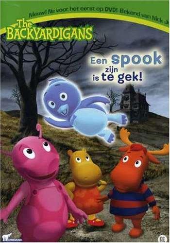 Een Spook Zijn Is Te Gek
