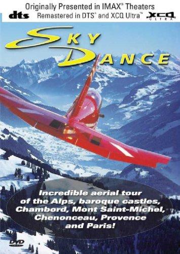 Imax Skydance