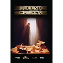 Legend Hunters - Episode 3 - The Holy Grail & Noah's Ark