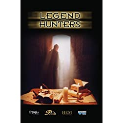 Legend Hunters - Episode 3 - The Holy Grail & Noah's Ark