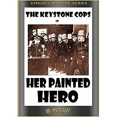 Her Painted Hero